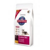 Hills Canine Sensitive Skin 12 kg