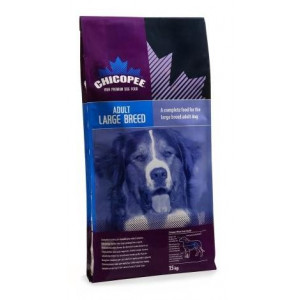 Chicopee Dry Adult Large Breed 15 kg