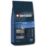 ONTARIO Puppy 0,9kg