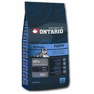 ONTARIO Puppy 2,5kg