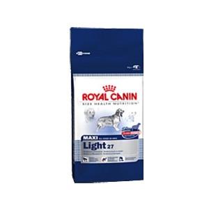 Royal Canine Maxi Light 3,5 kg