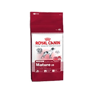 Royal Canin Medium Mature 15 kg