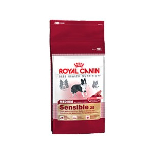 Royal Canin Medium Sensible 4 kg