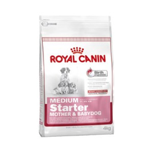Royal Canin Medium Starter 1 kg