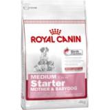 Royal Canin Medium Starter 4 kg
