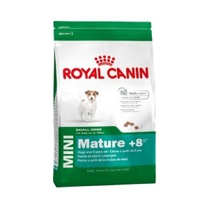 Royal Canin Mini Mature 800 g