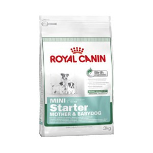 Royal Canin Mini Starter 8,5 kg