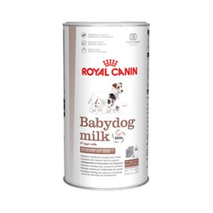 Royal Canin Baby Dog Milk 2 kg