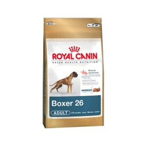 Royal Canin BREED Boxer 12 kg