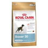 Royal Canin BREED Boxer Junior 3 kg