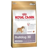 Royal Canin BREED Bulldog Junior 3 kg