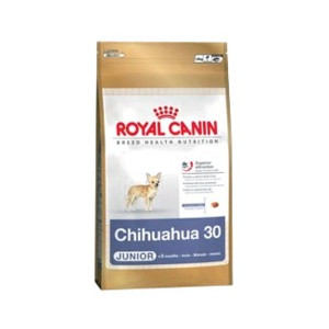 Royal Canin BREED Čivava Junior 500 g