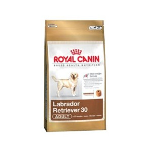 Royal Canin BREED Labrador 3 kg
