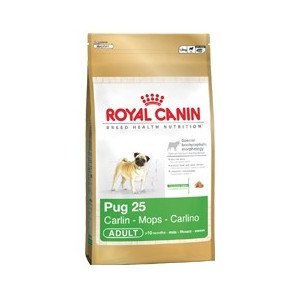 Royal Canin BREED Mops 1,5 kg