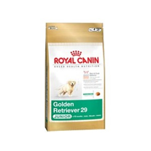 Royal Canin BREED Zlatý Retriever Junior 12 kg