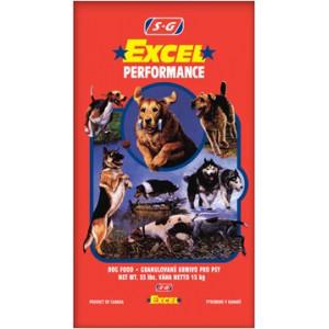 Shurgain Excel Performance 15 kg