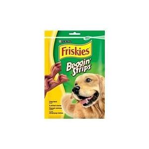 Friskies Beggin Strips slanina 120 g