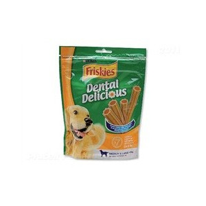 Friskies Dental Delicious Medium Large 200 g