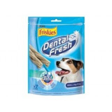 """Friskies DentalFresh 3 v 1 """"S"""" 110 g"""