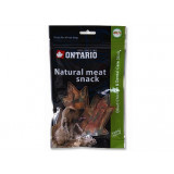 ONTARIO Snack Chicken Dental stick 70g