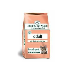 Arden Grange Cat Adult Salmon 15 kg