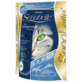 Bosch Cat Sanabelle Adult Pstruh 2 kg