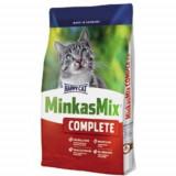 Happy Cat Minkas mit Geflugel 10 kg