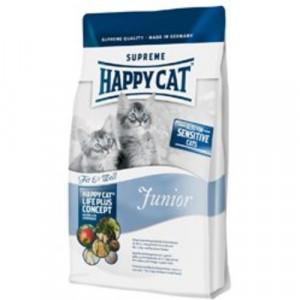 Happy Cat Supreme Fit & Well Junior 4 kg