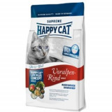 Happy Cat Supreme Fit & Well Voralpen Rind 4 kg