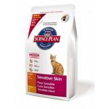 Hills Feline Sensitive Skin 5 kg