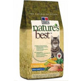 Hills Nature's Best Feline Adult Chicken 2 kg