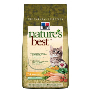 Hills Nature's Best Feline Kitten Chicken 2 kg