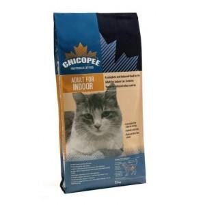 Chicopee Adult Cat Indoor 15 kg