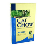 Purina Cat Chow Adult Tuna and Salmon 400 g