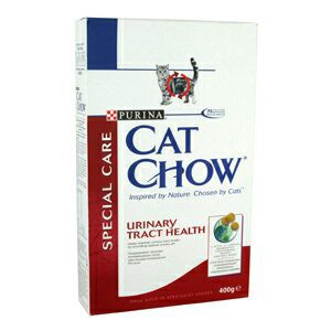 Purina Cat Chow Special Care Urinary 400 g