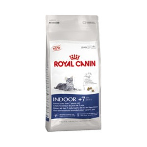 Royal Canin Feline Indoor +7 400 g