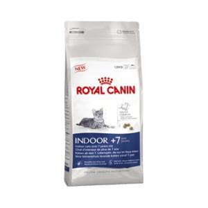 Royal Canin Feline Indoor +7 400 g