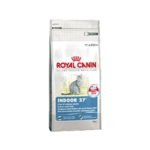 Royal Canin Feline Indoor 27 400 g