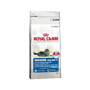 Royal Canin Feline Indoor Long Hair 400 g