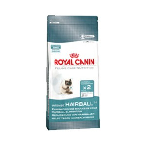 Royal Canin Feline Intense Hairball 2 kg