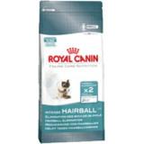 Royal Canin Feline Intense Hairball 4 kg