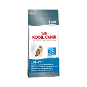 Royal Canin Feline Light 2 kg