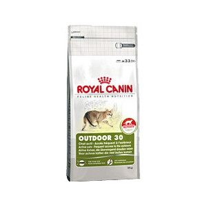 Royal Canin Feline Outdoor 10 kg