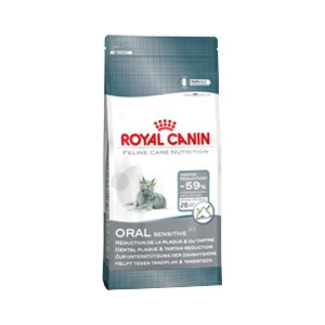 Royal Canin Feline Special Oral Sensitive 30 400 g