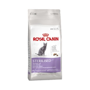 Royal Canin Feline Sterilised 37 400 g