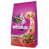Whiskas s hovězím masem 1,4 kg
