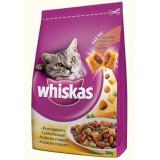 Whiskas s kuřecím masem 1,4 kg