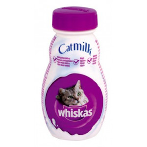 Whiskas Mléko krmné pro kotě 200 ml