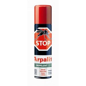 Arpalit BIO Repelent spray pro zvířta i lidi 150 ml