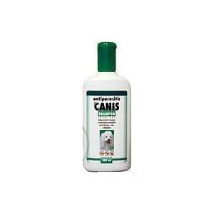 Antiparasitic cannis shampoo 200 ml